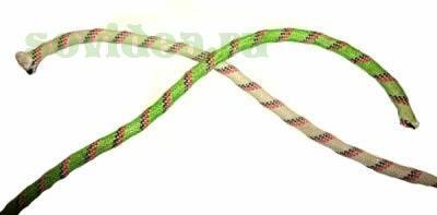 прямой узел 1